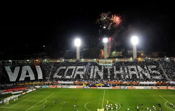 Cruzeiro x Corinthians 2016