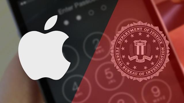 Vítimas de San Bernardino quer que a Apple ajude o FBI