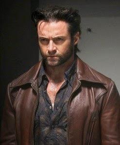 Gambar Jaket Kulit Wolverine