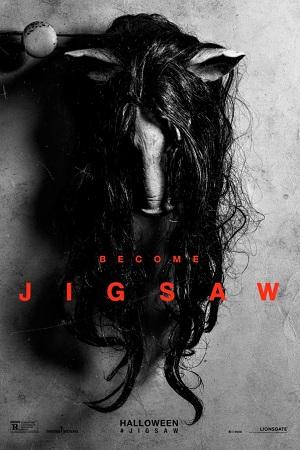 Film Jigsaw (Saw: Legacy) 2017