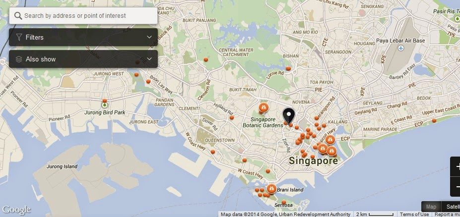 It works Singapore Map,Map of It works Singapore,Tourist Attractions in Singapore,Things to do in Singapore,It works Singapore accommodation destinations attractions hotels map reviews photos pictures