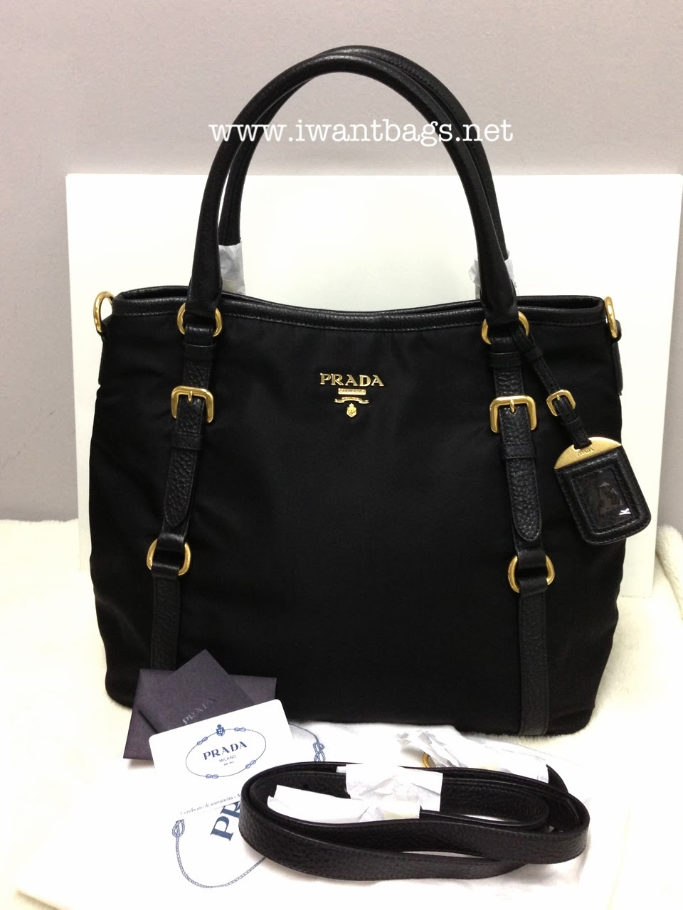 905cf919820e Prada Tessuto Nylon Tote Reviews | Stanford Center for Opportunity ...