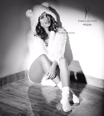 Priyanka Chopra shoot for Dabboo Ratnani 2016 Calendar