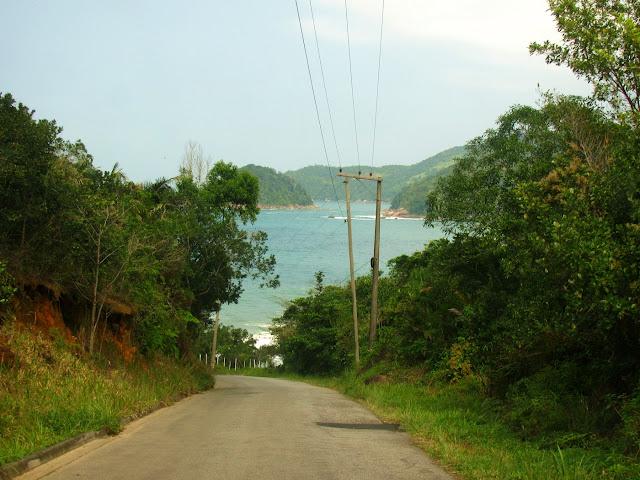brasil rio de janeiro br 101 trindade viajando sem frescura turismo ferias praia verao sol estrada
