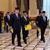 Majlis Raja-Raja Arah Perhalusi Peruntukan Dalam Rang Undang-Undang MKN...