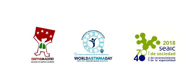 Dia Mundial del Asma 2018