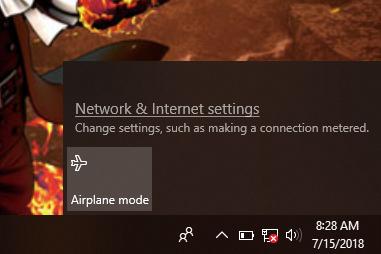 Cara Mengatasi Wifi Tidak Terdeteksi di Windows 10