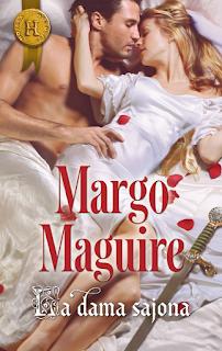 Margo Maguire - La Dama Sajona
