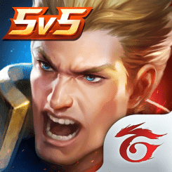 Garena AOV – Arena of Valor Action APK +MOBA Latest [Update]
