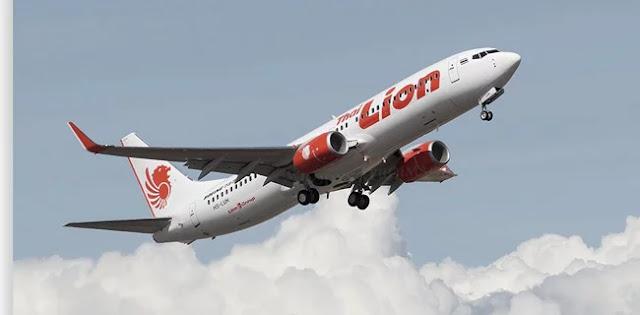 Australia Keluarkan Imbauan tidak Naik Lion Air