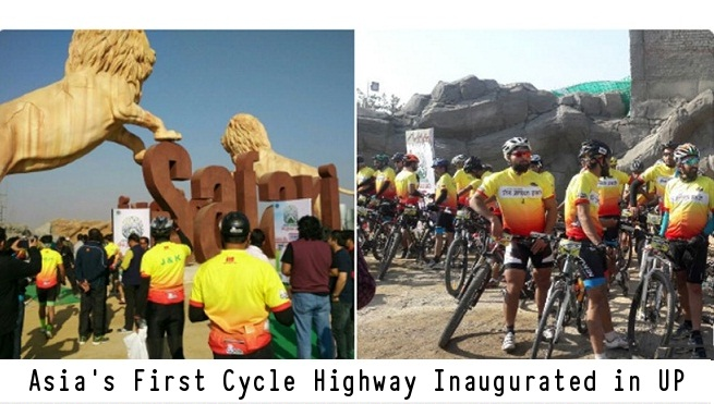 Image result for asia's first cycle highway