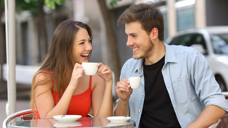 How To Meet Women During the Day - Udemy Course