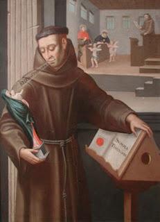 Bl. John Duns Scotus