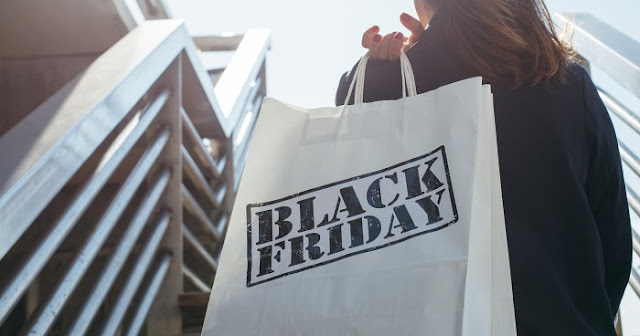 Besides Tech, What Other Stuff Can You Get for Black Friday Sale 2017?