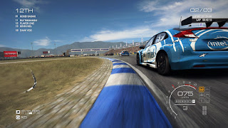 GRID Autosport MOD APK Download For Android - haxsoft club
