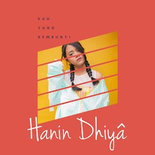 Hanin Dhiya - Kau Yang Sembunyi - Single (2017) [iTunes Plus AAC M4A]
