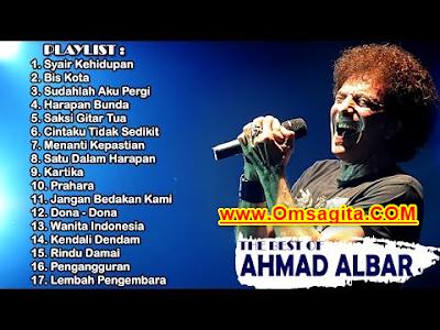 Lagu Ahmad Albar Mp3 Full Album Terbaru dan Terpopuler