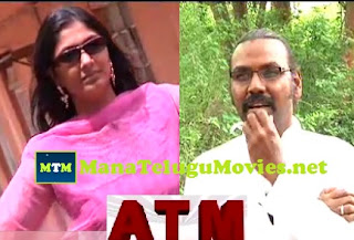 Lawrence Interview on Kanchana in ATM