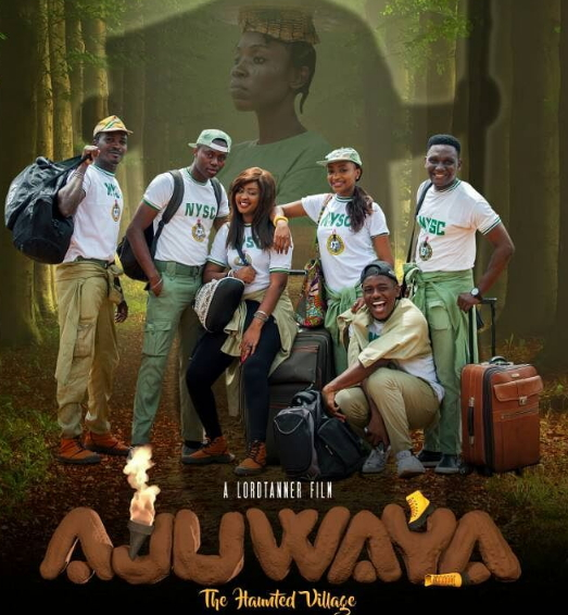 ajuwaya the haunted village