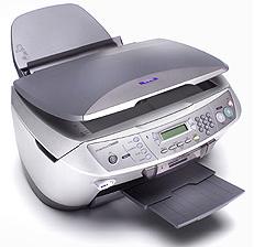 Download Epson Stylus CX6600 Driver