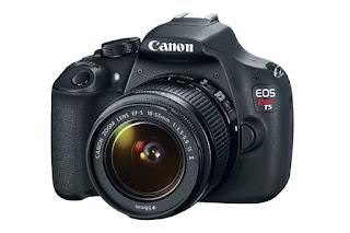 EOS Rebel T5 18-55 IS II Kit Driver Download Windows, Canon EOS Rebel T5 18-55 IS II Kit Driver Download Mac