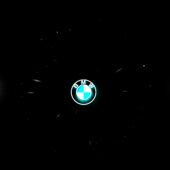Bmw Logo Wallpaper Engine