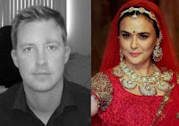 Preity Zinta Gets Married To Gene Goodenough In LA