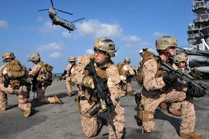 Marines USA