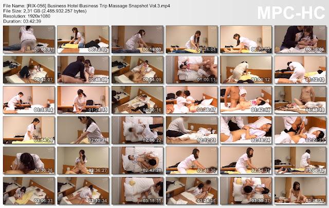 [RIX-056] Business Hotel Business Trip Massage Snapshot Vol.3