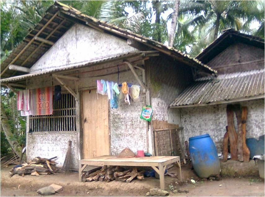 Contoh Proposal Bantuan Rehab Rumah Tidak Layak Huni Pemerintah