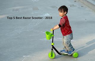 Top-5-Best-Razor-Scooter-2018