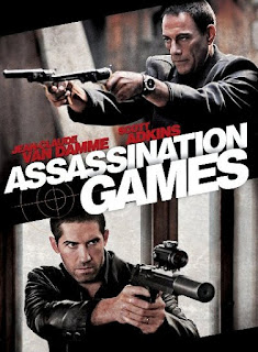 Assassination Games (2011) BluRay 720p Download
