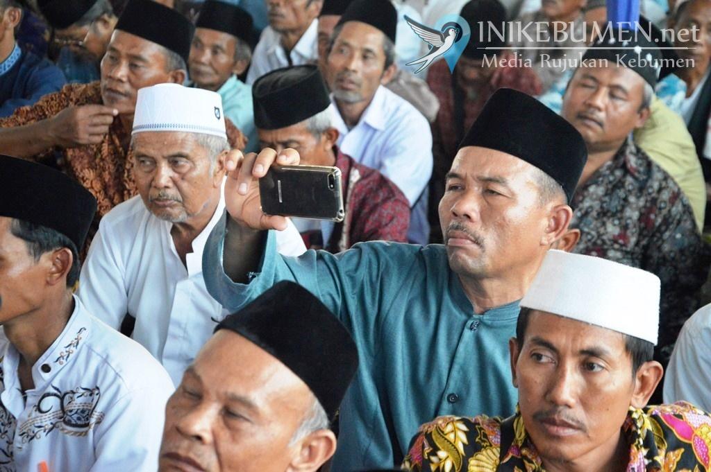 Dihadiri SBY, Gus Faiq Resmi jadi Penerus Mursyid Thoriqoh Syadziliyyah
