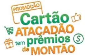 Cadastrar Promoção Atacadão Cartão Prêmios de Montão Participar