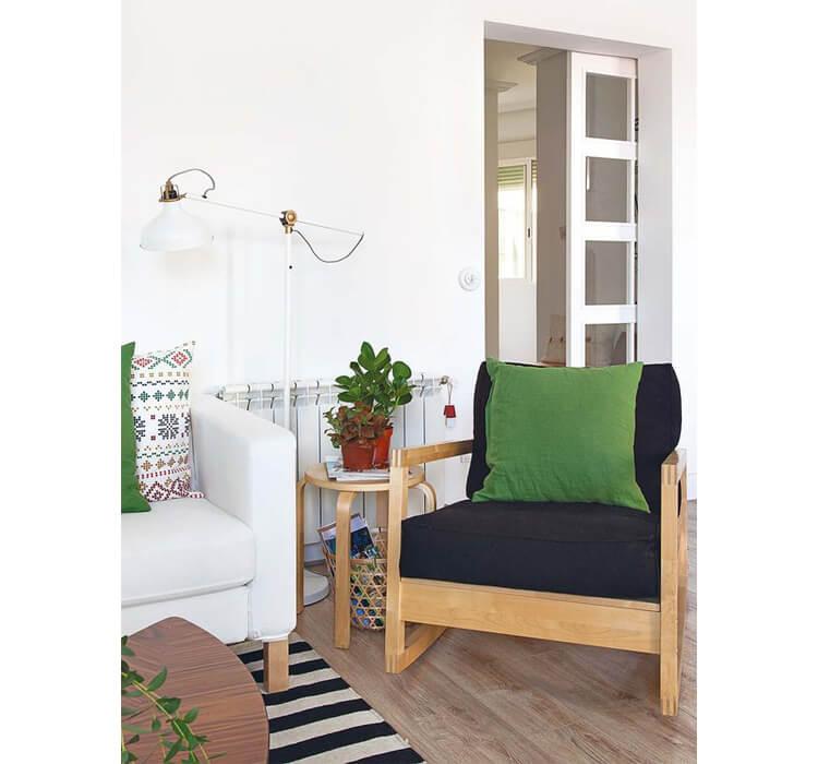 Come scegliere i colori di arredi e pareti per creare spazi luminosi e confortevoli.