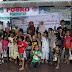 Dompet Dhuafa Sumut Mengadakan Kegiatan Trauma Healing Untuk Warga Korban di Mandailing Natal