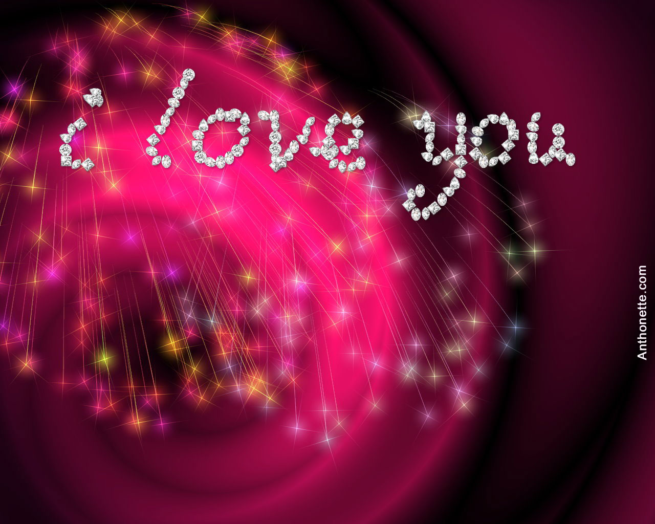 I Love You Images Hd: Love You Wallpapers HD