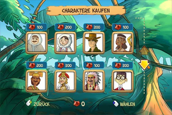 Zooloretto Full PC Game Mediafire Resumable Download Links
