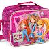 ¡Nueva colección de mochilas y estuches Winx Gardenia! New school bags Winx Club Gardenia collection!