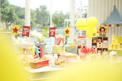 FEATURED CARNIVAL PARTY (collaboration with IKEA)