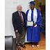Exclusivité: Bijou 2STV, diplômée aux Etats -unis  -Regardez!