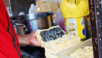 Peluang Bisnis Usaha Roti Bakar dengan analisa lengkap