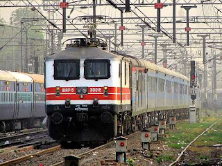New Delhi-Bhopal Shatabdi is the fastest train on the Indian Railways network