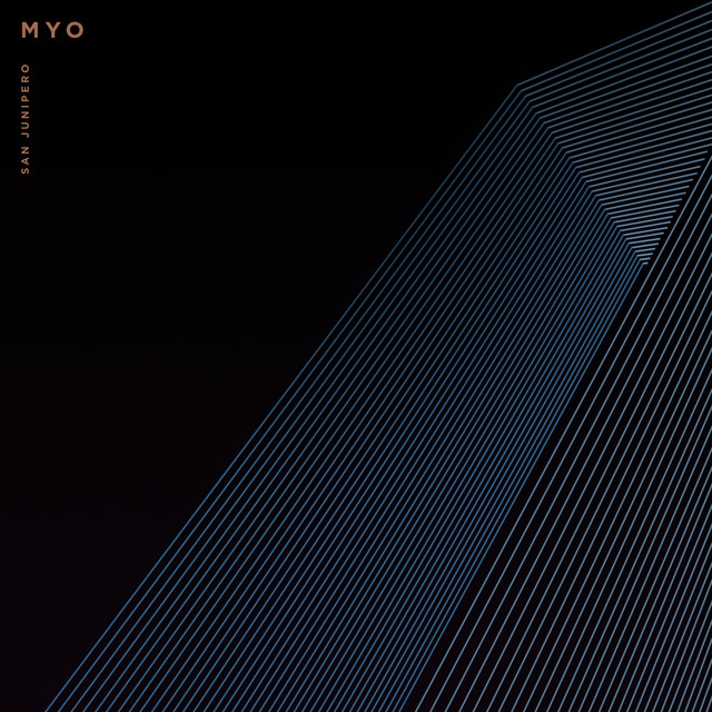 "MYO Unveil Debut Single ""San Junipero"""