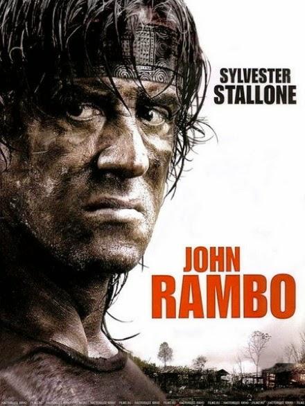 Xem Phim Rambo và Myanmar