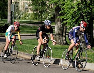 Lumba basikal, LDTL Langkawi, keselamatan berbasikal