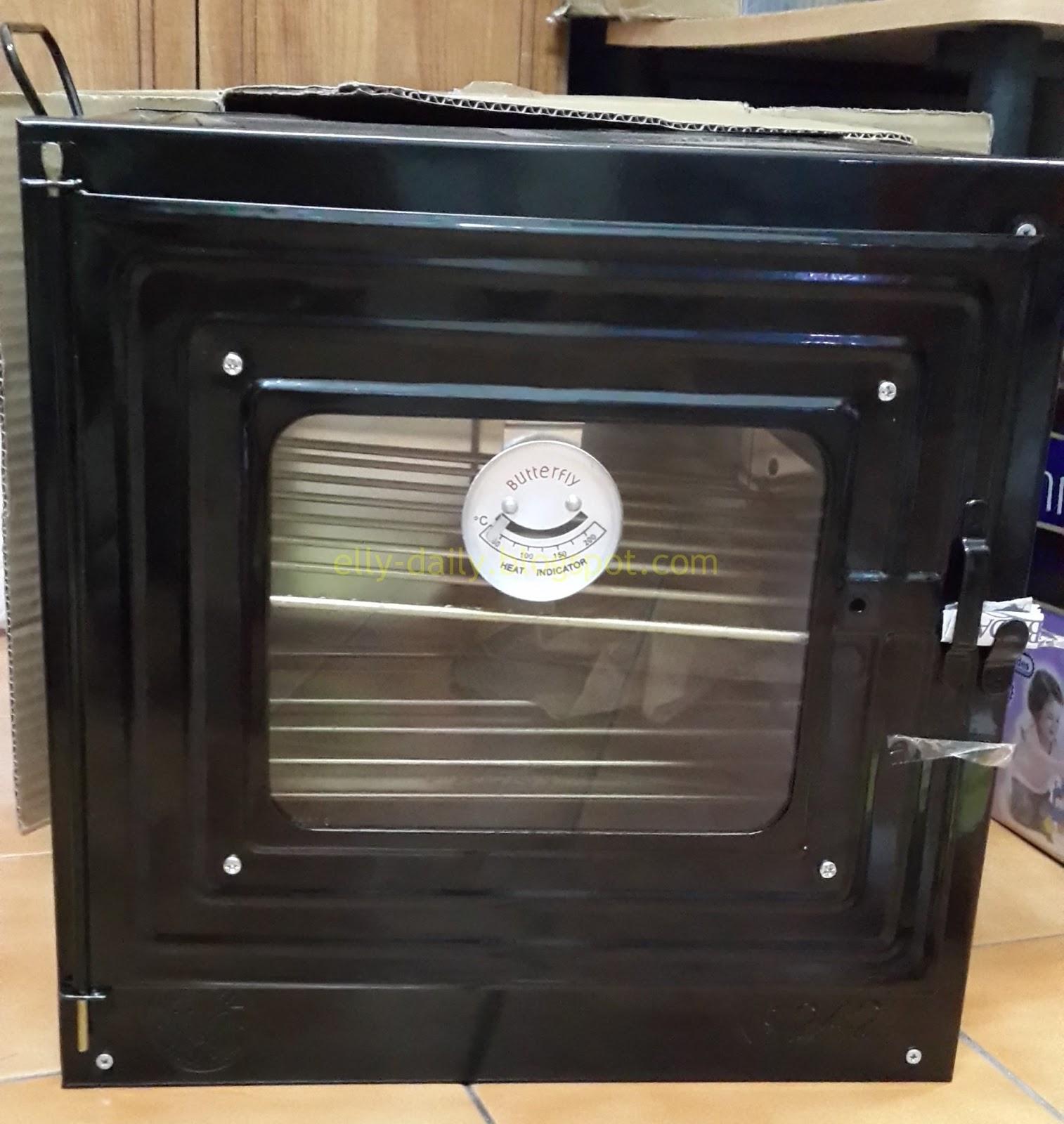 Oven Dapur Gas Biar Desainrumahid Erfly