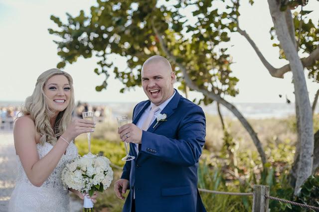 sanibel wedding ceremony