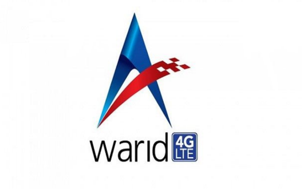 Warid Internet Packages 2019: Hourly, Daily, Weekly, Monthly & Shared Internet plan
