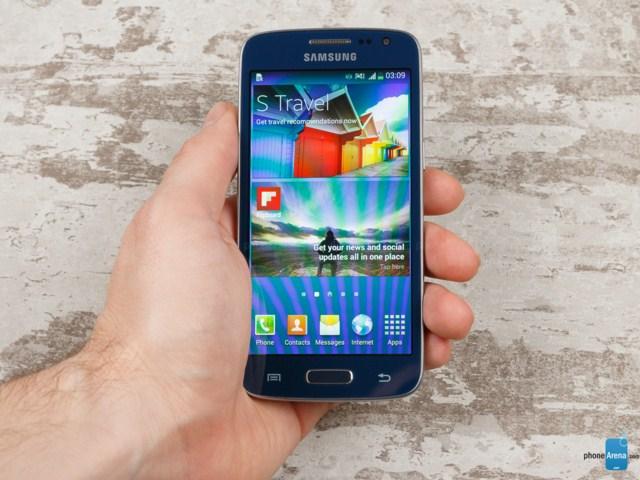 Harga Samsung Galaxy Express Prime